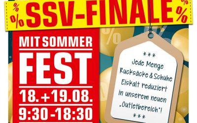 SSV Mit Sommerfest